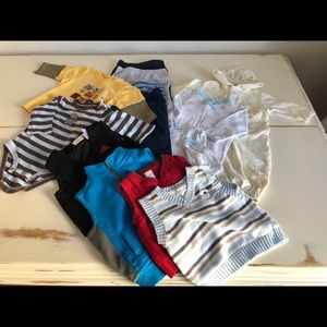 Other - 6 Month Baby Boy Bundle